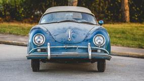 Znalezisko za prawie milion! Porsche stało 40 lat w garażu