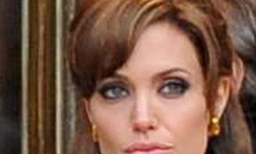 Angelina pod ochroną