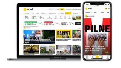 Case Study: Personalization at Onet.pl
