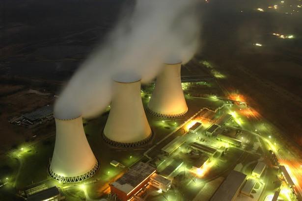 ok. 50 mld zł to szacowany koszt budowy elektrowni atomowej