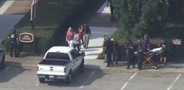 Strzelanina w Virginia Beach. Nie żyje dwanaście osób
