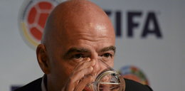 Kolejna afera w FIFA? Nazwisko nowego prezesa w papierach Panama Papers