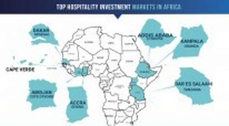 Top Investment Hospitality Markets Released
