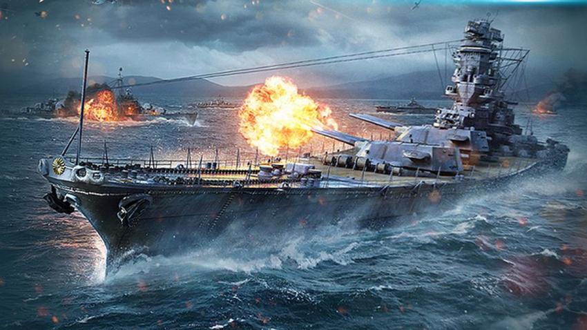 """Znalezione obrazy dlazapytania: World of Warships"""""""