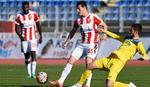 DERBI DALEKO Srnić sa Kipra: Partizan nam nije ni na kraj pameti