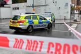 Policija London AP