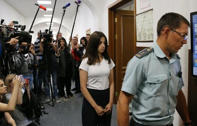 Slučaj koji je uzburkao javnost u Rusiji i ostatku sveta