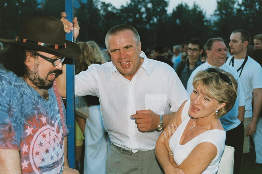 Janusz Dzięcioł za pięć dni obchodziłby urodziny. Rodzinna tragedia
