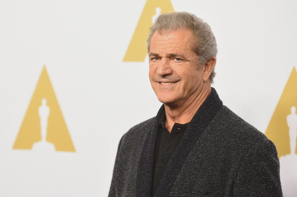 """21 lat - tyle minęło od ostatniej nominacji dla Mela Gibsona. Reżyser w tym roku otrzymał jedną za film """"Przełęcz ocalonych""""."""