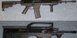 Zobacz nową broń naszej armii