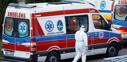 Liczba zgonów tydzień po tygodniu - epidemia dalej zbiera tragiczne żniwo