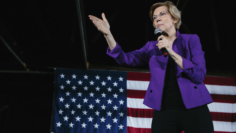 Warren proposal would erase student loan debt for many