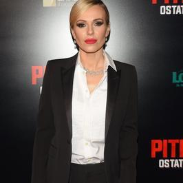 """Doda w męskim wydaniu na premierze """"Pitbulla"""". Wciąż jest sexy?"""