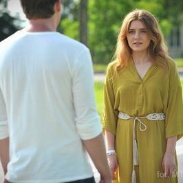"""""""M jak Miłość"""": Ula poznaje nowego ukochanego"""