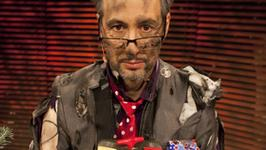 """""""Szymon Majewski Show"""" powraca do TVN"""