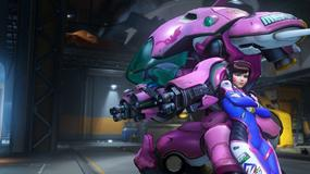D.Va debiutuje w Heroes of the Storm