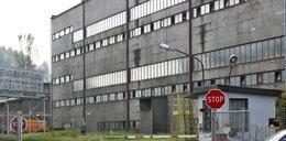 Śledczy badają katastrofę w Mysłowicach