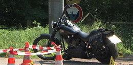 Wielka obława na motocyklistów!