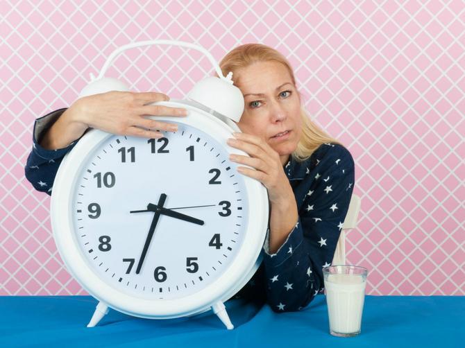 Popijte ovo večeras: Zaspaćete odmah i probuditi se sveži!