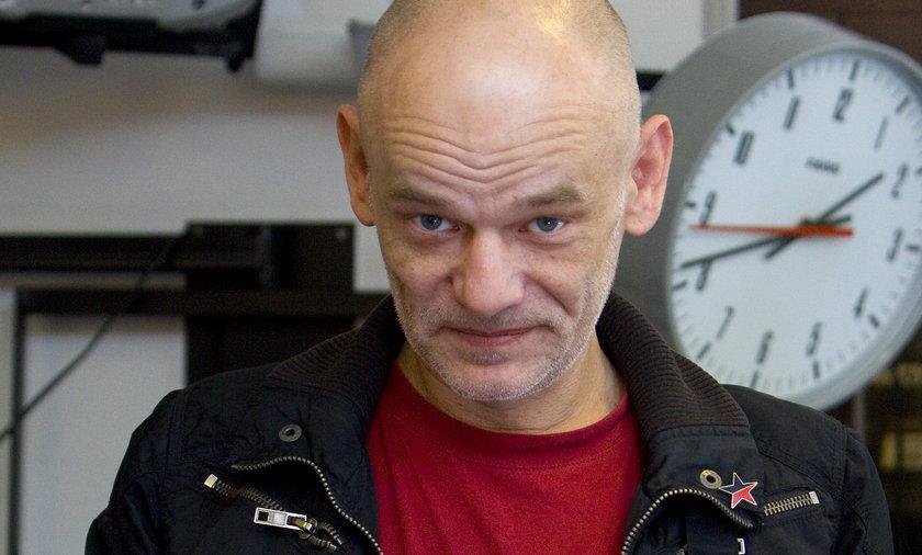 Robert Brylewski.