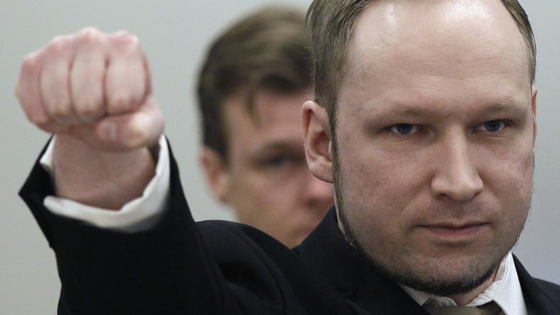Raport: Breivika można było powstrzymać