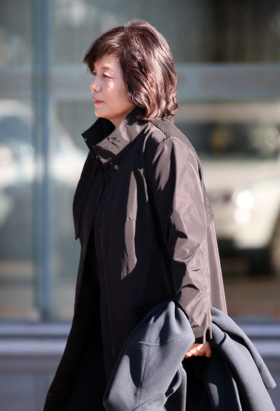 Čoe Son Hui