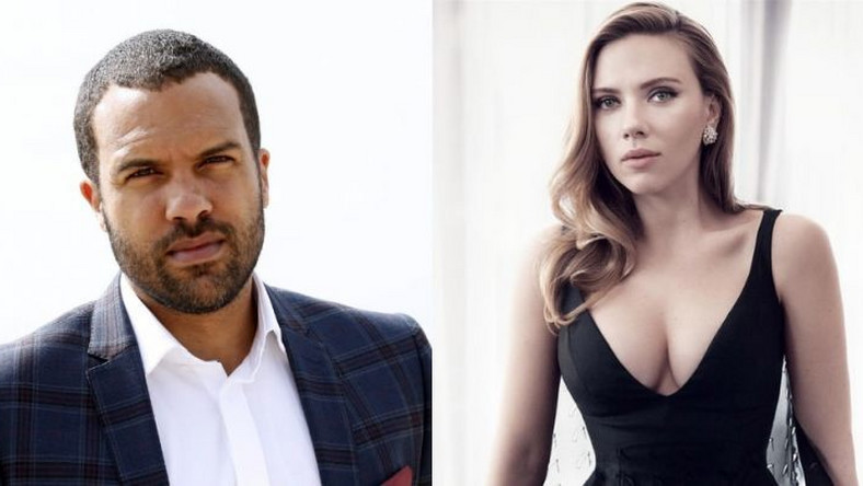 O-T Fagbenle will be playing a leading role opposite Scarlett Johansson in Marvel's Black Widow (Photo: Elle/Bandmix)