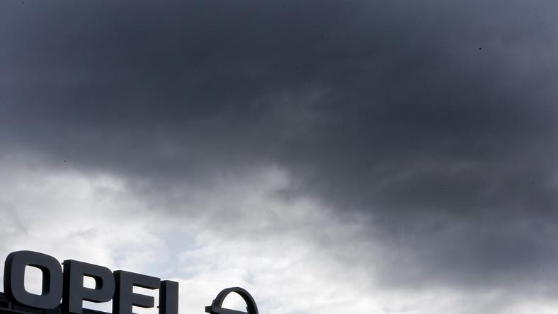 Niespodziewana dymisja szefa Opla