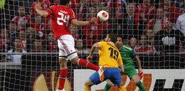 Sevilla i Benfica zwycięskie