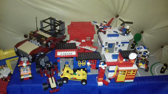 Lego kocke odolevaju zubu vremena
