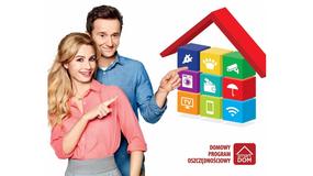 """""""Domowy program oszczędnościowy"""" - operator sieci Plus startuje znową kampanią"""