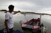 nevreme nestao Lido čamac