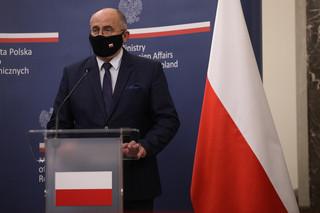 Rau: Współpraca z Łotwą, Litwą i Estonią jest naturalna, bo dzielimy te same zagrożenia