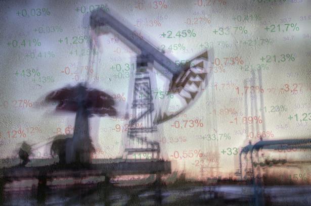 ropa kryzys ceny