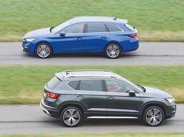 Kombi czy SUV –co wybrać?