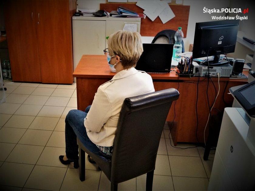 Bank stracił 15 milionów złotych.