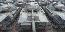 Polaku, kup sobie czołg!