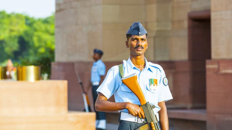 MSZ ostrzega przed podróżami do Indii