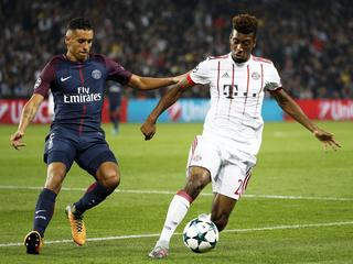 Paris Saint-Germain vs FC Bayern Munich