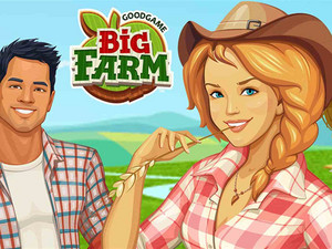Goodgame Big Farm NK
