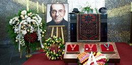 Pogrzeb Tomasza Stańki. Żegnali go wzruszającymi słowami