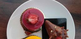 Skosztuj smakołyków w cukierni Le Delice!