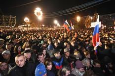 (UŽIVO) PUTIN U SRBIJI Vučić i ruski predsednik stigli ispred Hrama Svetog Save (FOTO, VIDEO)