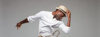 Aloe Blacc 'Lift Your Spirit': Nowy soul sprzed lat