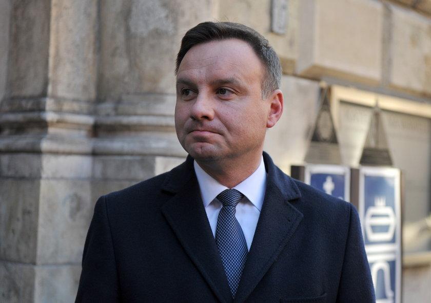 Jarosław Kaczyński będzie sterował Andrzejem Dudą?