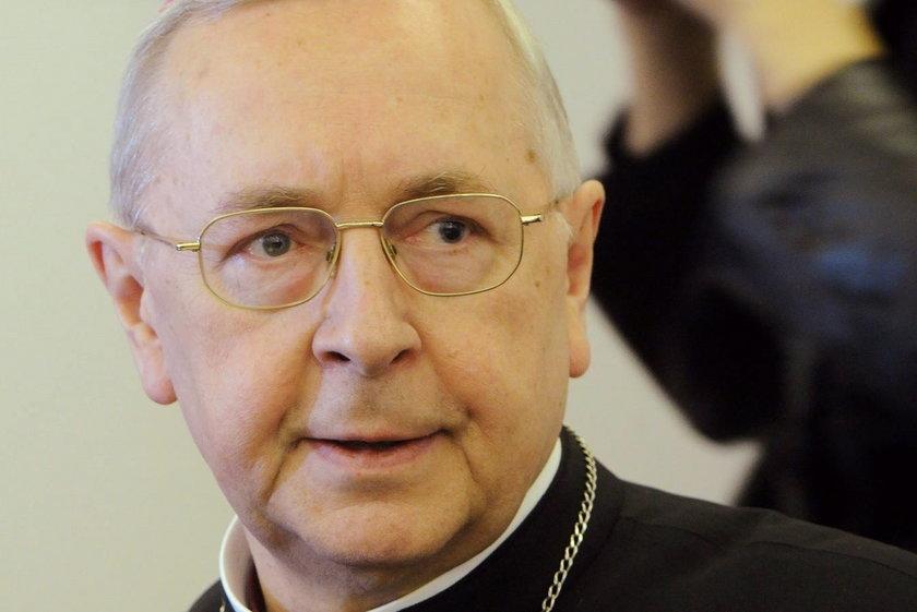 Abp. Gądecki sugeruje: Chłopcy nie powinni po sobie sprzątać