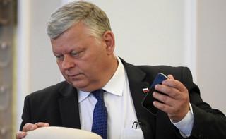 Suski o wynikach wyborów w Warszawie: Podobno już zgłaszają się chętni po kolejne kamienice