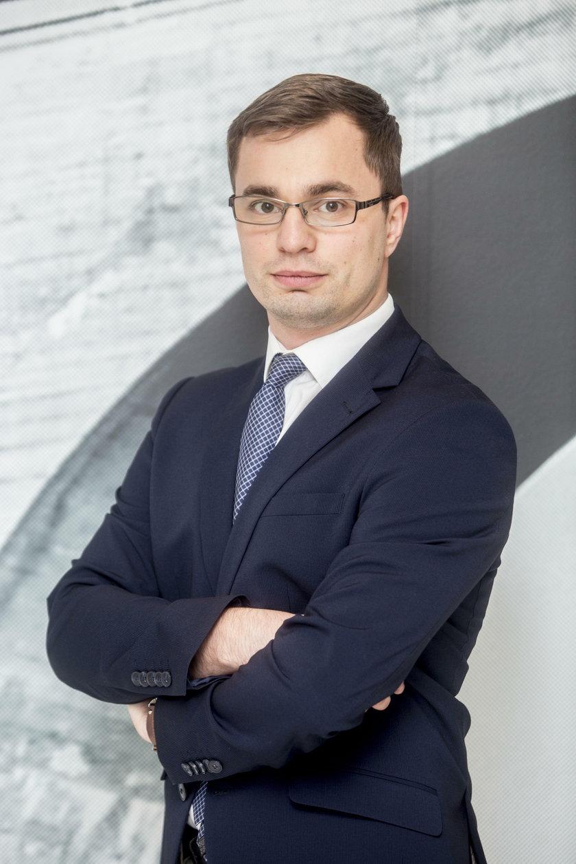 Katowice. Tłok w pociagach Kolei Śląskich do Tychów