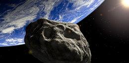Asteroida leci w kierunku Ziemi. Grozi nam koniec świata?!
