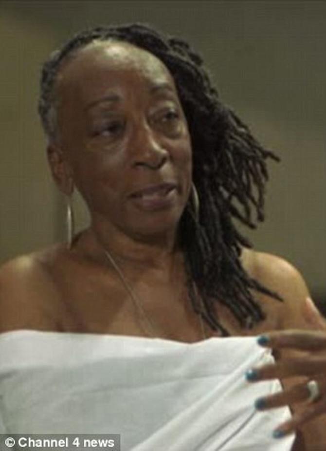 Stari baka seks videa
